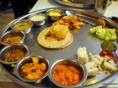 food walk India